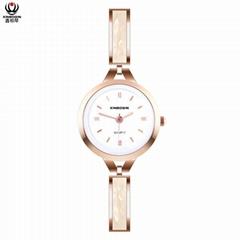XINBOQIN Supplier Wrist Brand Fashion Colors Trend Design Quartz Acetate Watch