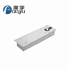 Hot sale hydraulic floor spring door closer