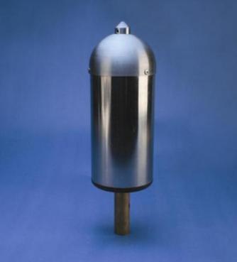 艾力高系統2000提前放電避雷針 1