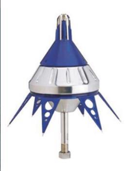 易敵雷避雷針-INDELEC易敵雷提前放電避雷針 3