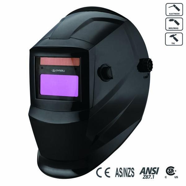 LEADER Auto Darkening Arc Welding Helmet 1