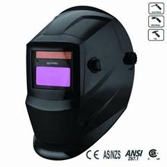 LEADER Auto Darkening Arc Welding Helmet