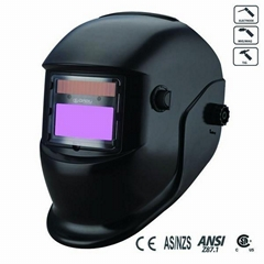 MEGA Custom Welding Helm