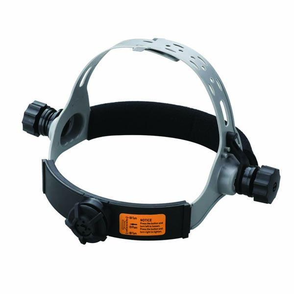 VOGUE Fixed Shade Welding Helmets 2