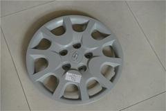 Wheel Hub Cover auto exterior parts moulding
