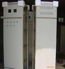 重慶配電箱配電櫃加工