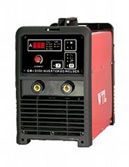 威特力NB500气体保护焊机