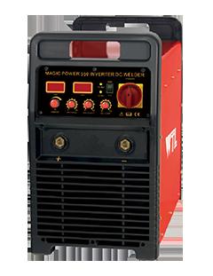 威特力WSME-500