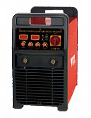 威特力WSME-500氩弧焊机交直流铝焊机