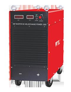 威特力ZX7-630CEL电焊机碳弧气刨机控制电路板 1