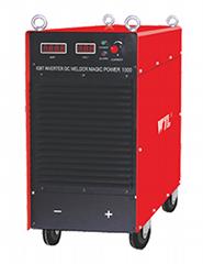 威特力ZX7-630CEL电焊机碳弧气刨机控制电路板