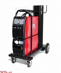 威特力WSME630交直流氩弧焊机铝焊机