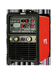 威特力WSM-315TC氩弧焊机中核二三 1