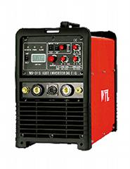 威特力WSM-315TC氩弧焊机中核二三