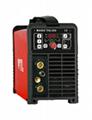 威特力NB350二保焊机熔化极