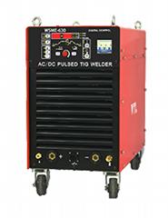 威特力氩弧焊机TS-400 TS-500 TS-630
