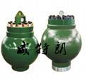 F13001600泥浆泵配件 空气包总成KB75/KB45 1