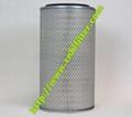 Replacement Air filter model code