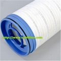 Stable pressure hydraulic oil filter