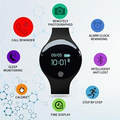 smart bluetooth watch,K7