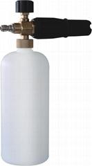 Foamer bottle