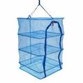 藍色魚乾網