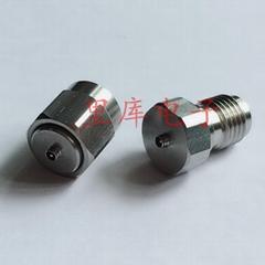 IPEX 4代測試連接器