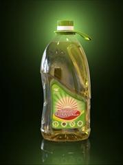 Sunflower Oil 1.8L Bottle
