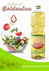 Cooking Oil 1l