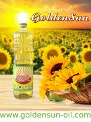 Refined Sunflower Oil 1L Bottle