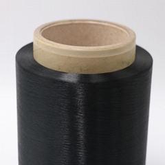 ESD conductive carbon inside NY fiber filaments 20D/3F trilobal threeleafXTAA015