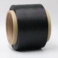 ESD carbon conductive polyester fiber
