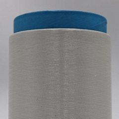 conductive polyester fiber filaments 20D/3F inner ring for anti static-XTAA255