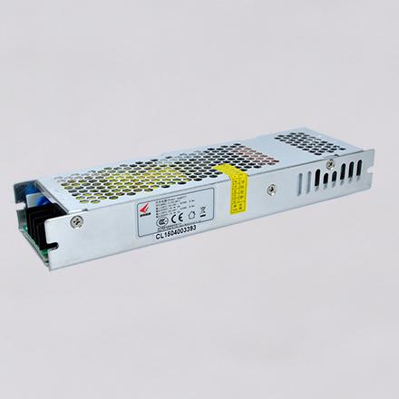 5V 40A 200W LED power supplies for indoor outdoor led display screens 2