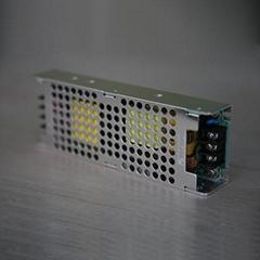 5V 40A 200W super slim power supply for rental led displays transparent led disp