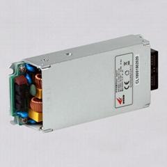 5V 4.5V 40A 200W slim led power supply for interior exterior led display screen