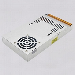 4.5V 5V 60A slim 300W LED power supplies for P6 indoor led screens
