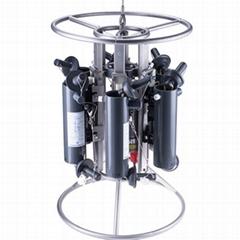 德國HYDRO-BIOS公司多通道水樣採集器Slimline