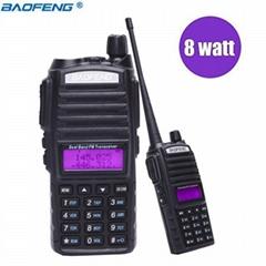 Baofeng UV-82 Dual Band Two Way Radio VHF UHF Digital Walkie Talkie