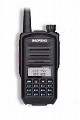 BaoFeng UV7R walkie talkie dual band  two way radio