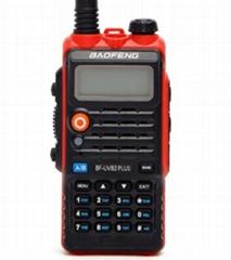 Hot Sale Baofeng BF-UVB2plus Two Way Radio  Handheld Walkie Talkie