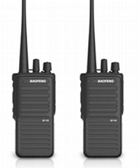 Baofeng BF-R5 handheld walkie talkie transceiver