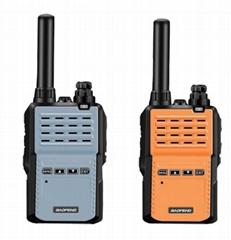 BAOFENG new launch radio baofeng E90 UHF 400-470MHz portable walkie talkie