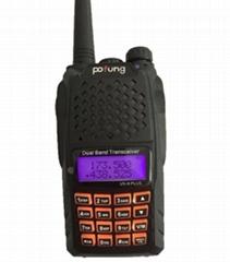 Baofeng Dual Band Radio UV-6 Plus Walki Talki