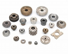 Huizhong no processing high hardness Transmission gear chinese manufacturer