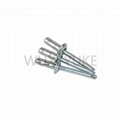 Hem-lock blind rivet