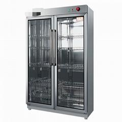 Commercial sterilizing cabinet