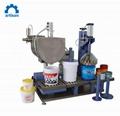 bucket filling machine drum filling machine oil filling machine weighing filling