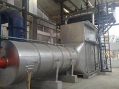 HLZQ型热管余热锅炉