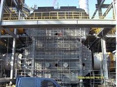 热管空气煤气预热器